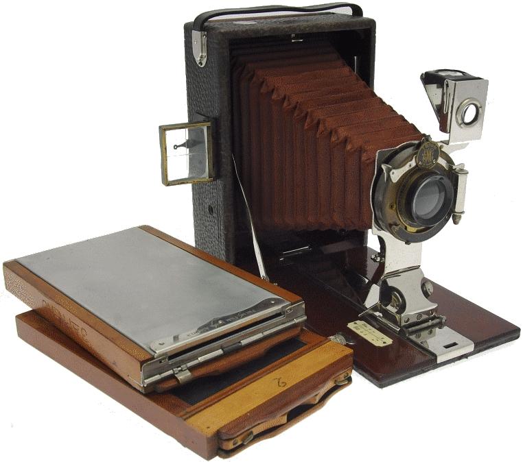 Kodak - Pocket Premo C