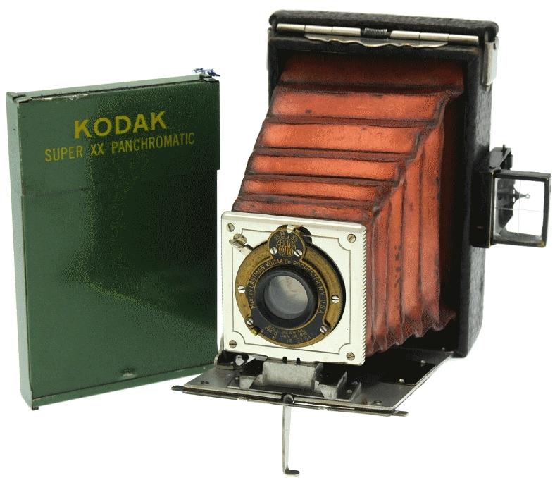 Kodak - Prémoette Junior