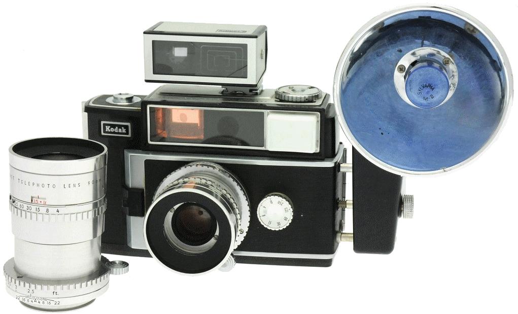 Kodak - Signet 80