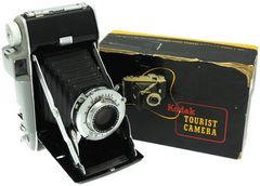 Kodak - Tourist Camera miniature