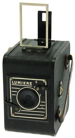 Lumière - Box 4 x 6,5 miniature