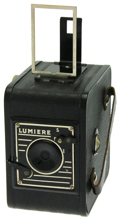 Lumière - Box 4 x 6,5