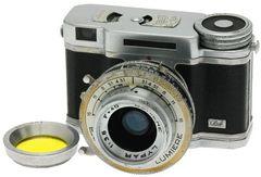 Lumière - ELJY club type 9 miniature