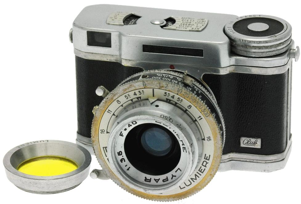 Lumière - ELJY club type 9