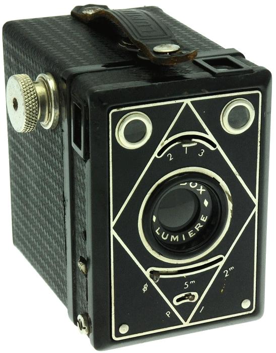 Lumière - Lumibox 6 x 9 [type A]