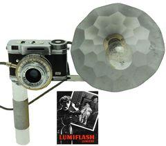 Lumière - Lumiflash miniature