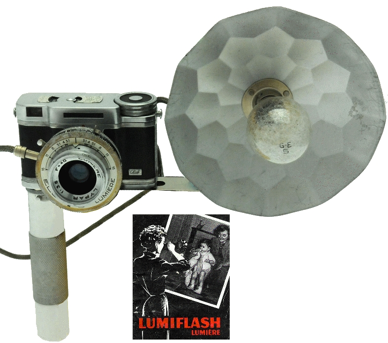 Lumière - Lumiflash