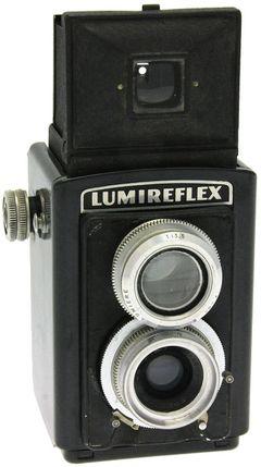 Lumière - Lumireflex miniature