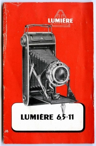 Lumière - Lumirex 51 6,5 x 11 mode d'emploi