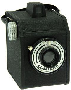 Lumière - Lux-Box gris [type D] miniature