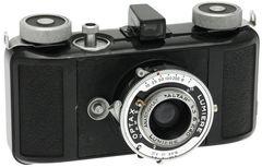 Lumière - Optax 3ème modèle miniature