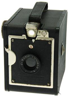 Lumière - Scoutbox [type C] miniature