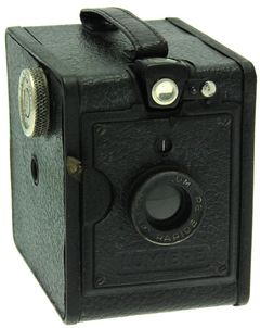Lumière - Scoutbox [type D] miniature
