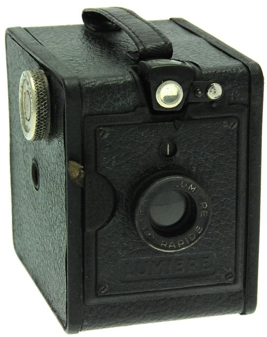 Lumière - Scoutbox [type D]