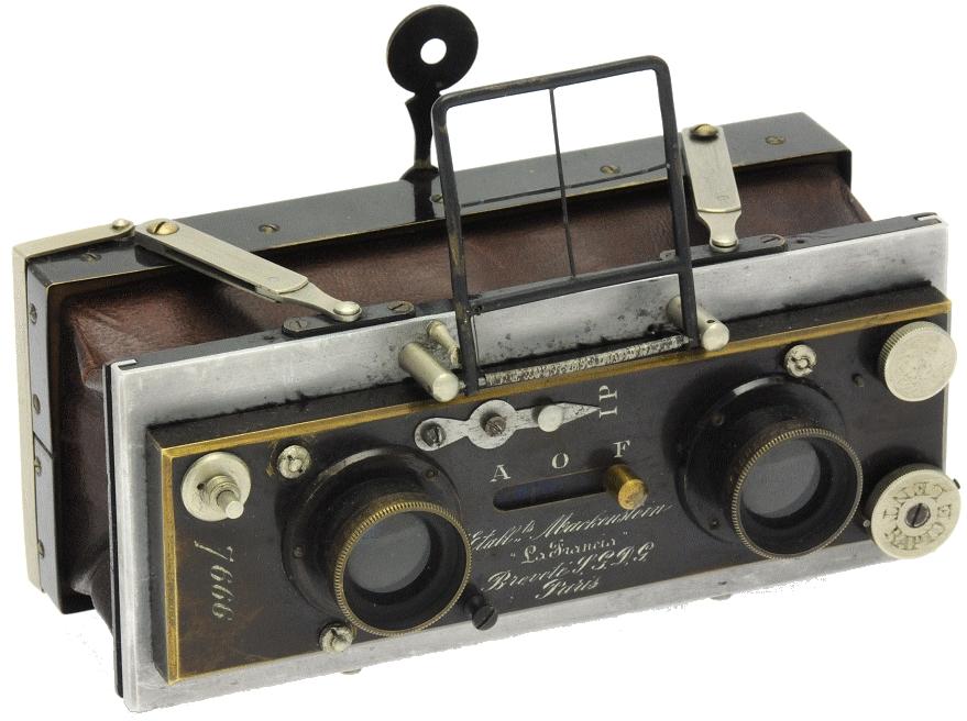 Mackenstein - Minima pliant 45 x 107