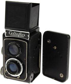 Mecaoptic - Celtaflex 2nd modèle miniature