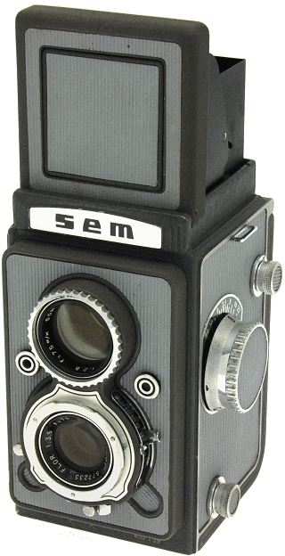 Sem - Semflex Standard 3,5 [type 16]