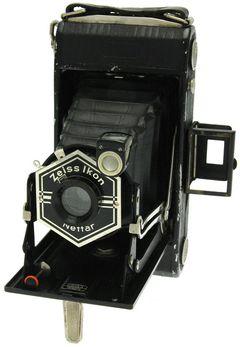 Zeiss-Ikon - Nettar [515 - 2] Type 1 miniature