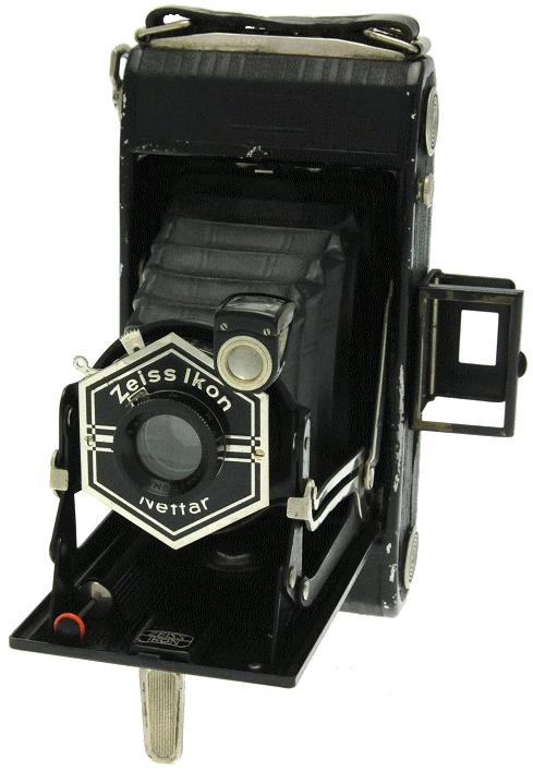 Zeiss-Ikon - Nettar [515 - 2] Type 1