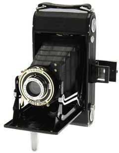 Zeiss-Ikon - Nettar [515 - 2] Type 4 miniature