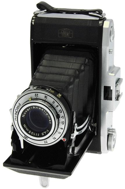 Zeiss-Ikon - Signal Nettar [518 - 2]