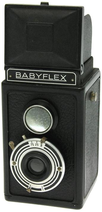 Kinax - Babyflex