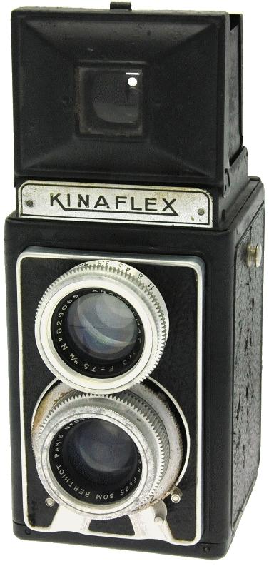 Kinax - Kinaflex